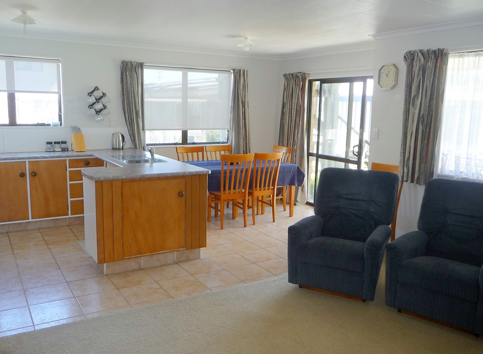 SILVER SANDS HOLIDAY ACCOMODATION